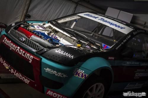 Sven Seeliger | Seeliger Racing | Ford Fiesta Super1600 | Rallycross Challenge Europe 2015_1003