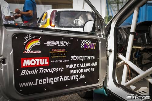 Sven Seeliger | Seeliger Racing | Ford Fiesta Super1600 | Rallycross Challenge Europe 2015_1009
