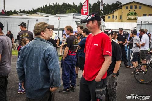 Sven Seeliger | Seeliger Racing | Ford Fiesta Super1600 | Rallycross Challenge Europe 2015_1011