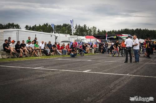 Sven Seeliger | Seeliger Racing | Ford Fiesta Super1600 | Rallycross Challenge Europe 2015_1012