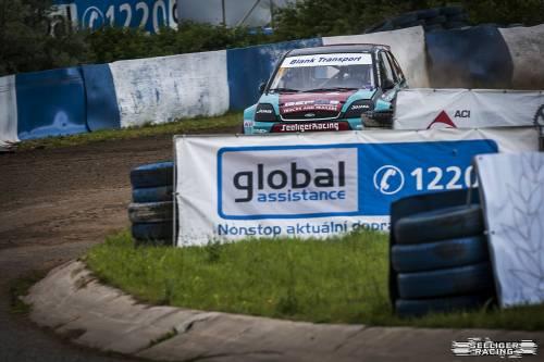 Sven Seeliger | Seeliger Racing | Ford Fiesta Super1600 | Rallycross Challenge Europe 2015_1014
