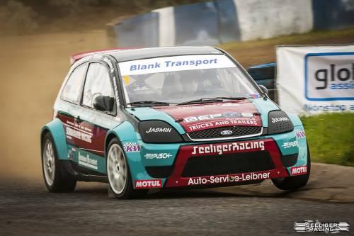 Sven Seeliger | Seeliger Racing | Ford Fiesta Super1600 | Rallycross Challenge Europe 2015_1015