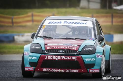 Sven Seeliger | Seeliger Racing | Ford Fiesta Super1600 | Rallycross Challenge Europe 2015_1017