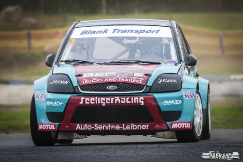 Sven Seeliger | Seeliger Racing | Ford Fiesta Super1600 | Rallycross Challenge Europe 2015_1018