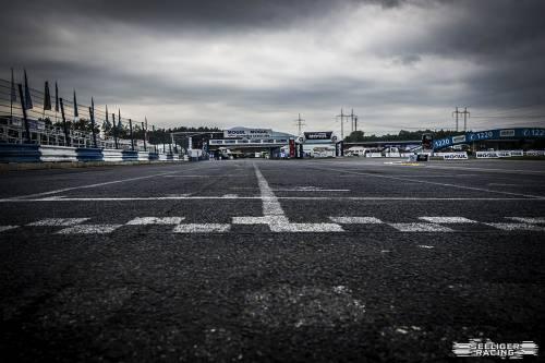 Sven Seeliger | Seeliger Racing | Ford Fiesta Super1600 | Rallycross Challenge Europe 2015_1021