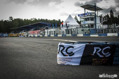 Sven Seeliger | Seeliger Racing | Ford Fiesta Super1600 | Rallycross Challenge Europe 2015_1023