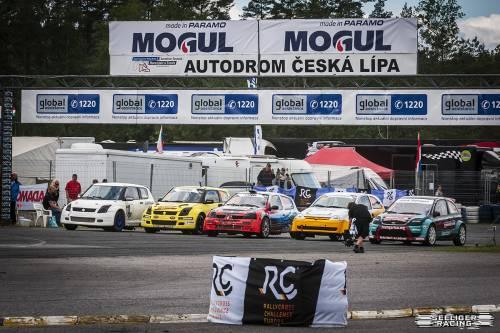 Sven Seeliger | Seeliger Racing | Ford Fiesta Super1600 | Rallycross Challenge Europe 2015_1024