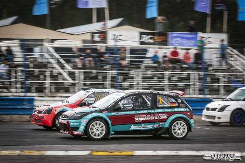 Sven Seeliger | Seeliger Racing | Ford Fiesta Super1600 | Rallycross Challenge Europe 2015_1025