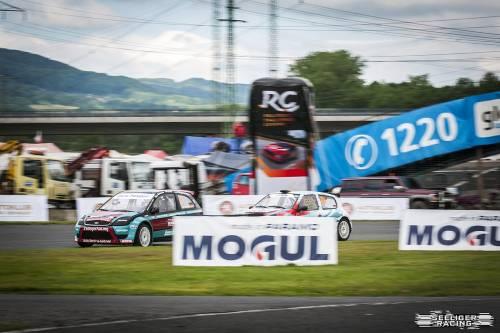 Sven Seeliger | Seeliger Racing | Ford Fiesta Super1600 | Rallycross Challenge Europe 2015_1026