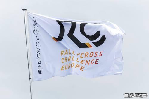 Sven Seeliger | Seeliger Racing | Ford Fiesta Super1600 | Rallycross Challenge Europe 2015_1028