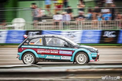 Sven Seeliger | Seeliger Racing | Ford Fiesta Super1600 | Rallycross Challenge Europe 2015_1031