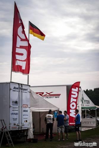Sven Seeliger | Seeliger Racing | Ford Fiesta Super1600 | Rallycross Challenge Europe 2015_1034