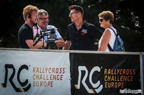 Sven Seeliger | Seeliger Racing | Ford Fiesta Super1600 | Rallycross Challenge Europe 2015_1043