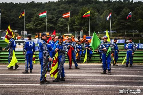 Sven Seeliger | Seeliger Racing | Ford Fiesta Super1600 | Rallycross Challenge Europe 2015_1044