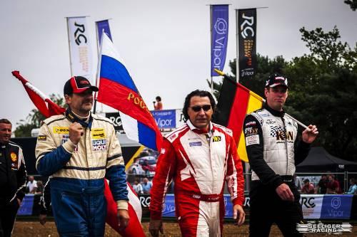 Sven Seeliger | Seeliger Racing | Ford Fiesta Super1600 | Rallycross Challenge Europe 2015_1045