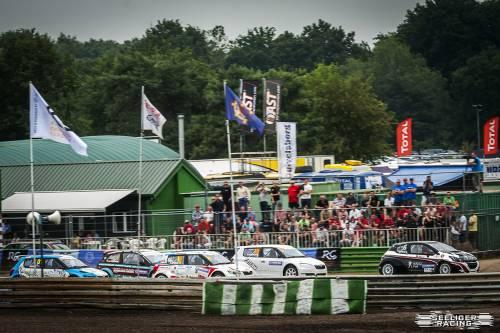 Sven Seeliger | Seeliger Racing | Ford Fiesta Super1600 | Rallycross Challenge Europe 2015_1046
