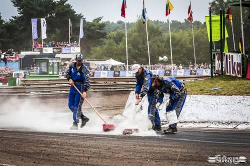 Sven Seeliger | Seeliger Racing | Ford Fiesta Super1600 | Rallycross Challenge Europe 2015_1054