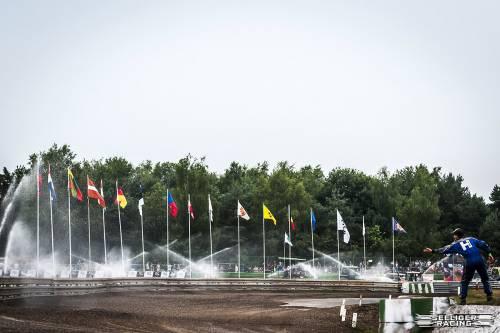 Sven Seeliger | Seeliger Racing | Ford Fiesta Super1600 | Rallycross Challenge Europe 2015_1055