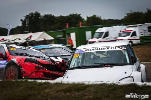 Sven Seeliger | Seeliger Racing | Ford Fiesta Super1600 | Rallycross Challenge Europe 2015_1064