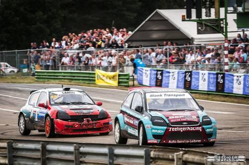 Sven Seeliger | Seeliger Racing | Ford Fiesta Super1600 | Rallycross Challenge Europe 2015_1065