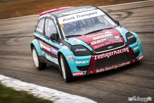 Sven Seeliger | Seeliger Racing | Ford Fiesta Super1600 | Rallycross Challenge Europe 2015_1067