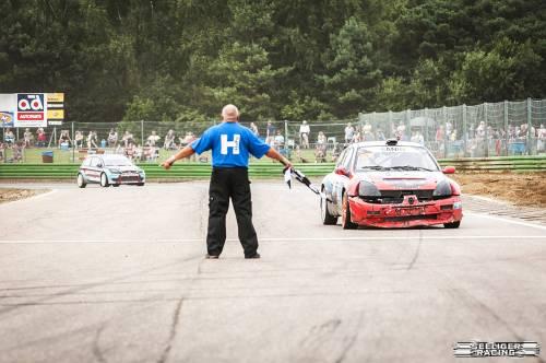 Sven Seeliger | Seeliger Racing | Ford Fiesta Super1600 | Rallycross Challenge Europe 2015_1068