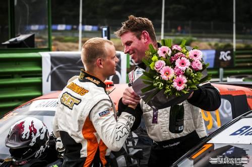 Sven Seeliger | Seeliger Racing | Ford Fiesta Super1600 | Rallycross Challenge Europe 2015_1069