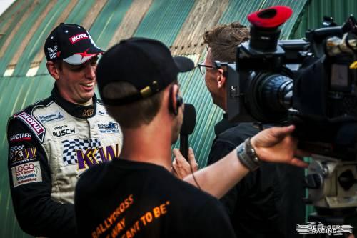 Sven Seeliger | Seeliger Racing | Ford Fiesta Super1600 | Rallycross Challenge Europe 2015_1076