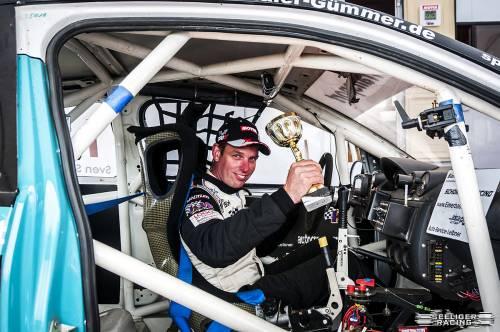Sven Seeliger | Seeliger Racing | Ford Fiesta Super1600 | Rallycross Challenge Europe 2015_1078