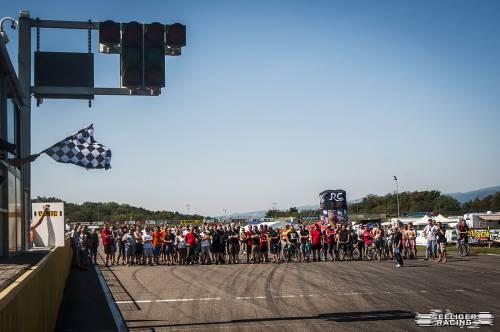 Sven Seeliger | Seeliger Racing | Ford Fiesta Super1600 | Rallycross Challenge Europe 2015_1079