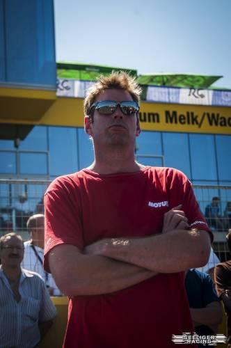 Sven Seeliger | Seeliger Racing | Ford Fiesta Super1600 | Rallycross Challenge Europe 2015_1080