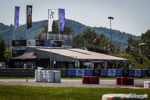 Sven Seeliger | Seeliger Racing | Ford Fiesta Super1600 | Rallycross Challenge Europe 2015_1082