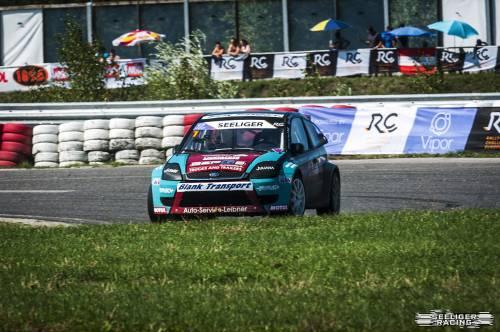 Sven Seeliger | Seeliger Racing | Ford Fiesta Super1600 | Rallycross Challenge Europe 2015_1086