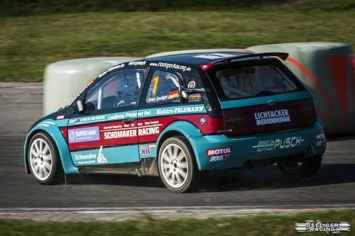 Sven Seeliger | Seeliger Racing | Ford Fiesta Super1600 | Rallycross Challenge Europe 2015_1089