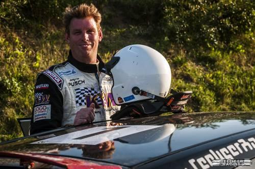 Sven Seeliger | Seeliger Racing | Ford Fiesta Super1600 | Rallycross Challenge Europe 2015_1093