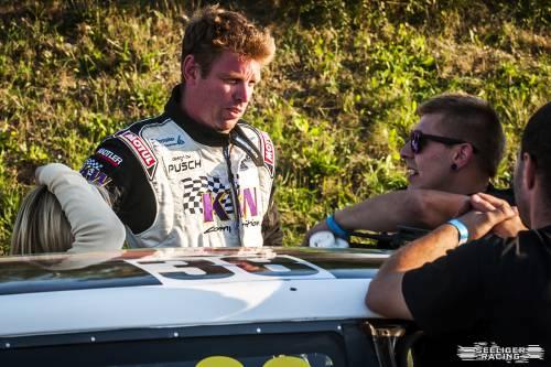 Sven Seeliger | Seeliger Racing | Ford Fiesta Super1600 | Rallycross Challenge Europe 2015_1096