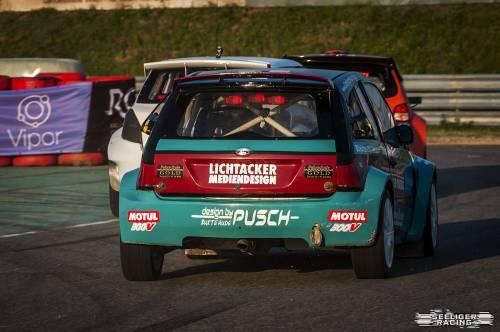 Sven Seeliger | Seeliger Racing | Ford Fiesta Super1600 | Rallycross Challenge Europe 2015_1100