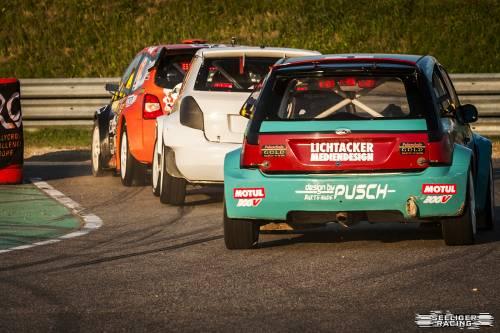 Sven Seeliger | Seeliger Racing | Ford Fiesta Super1600 | Rallycross Challenge Europe 2015_1101
