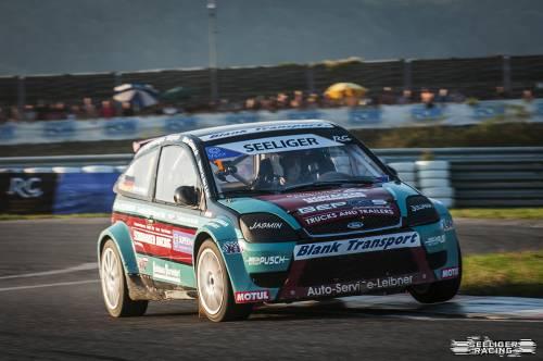 Sven Seeliger | Seeliger Racing | Ford Fiesta Super1600 | Rallycross Challenge Europe 2015_1103