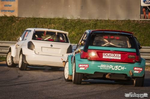 Sven Seeliger | Seeliger Racing | Ford Fiesta Super1600 | Rallycross Challenge Europe 2015_1104