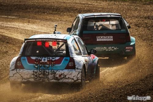 Sven Seeliger | Seeliger Racing | Ford Fiesta Super1600 | Rallycross Challenge Europe 2015_1113