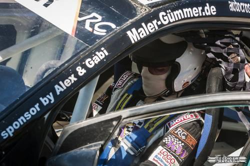 Sven Seeliger | Seeliger Racing | Ford Fiesta Super1600 | Rallycross Challenge Europe 2015_1118