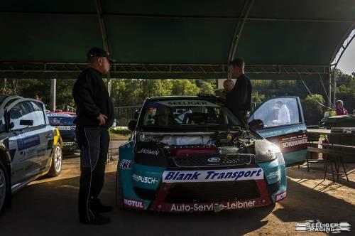 Sven Seeliger | Seeliger Racing | Ford Fiesta Super1600 | Rallycross Challenge Europe 2015_1133