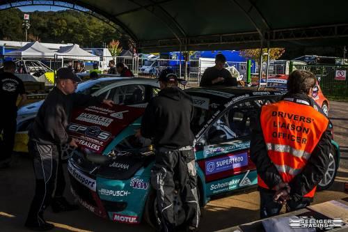 Sven Seeliger | Seeliger Racing | Ford Fiesta Super1600 | Rallycross Challenge Europe 2015_1134