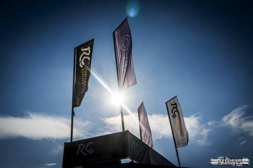 Sven Seeliger | Seeliger Racing | Ford Fiesta Super1600 | Rallycross Challenge Europe 2015_1139