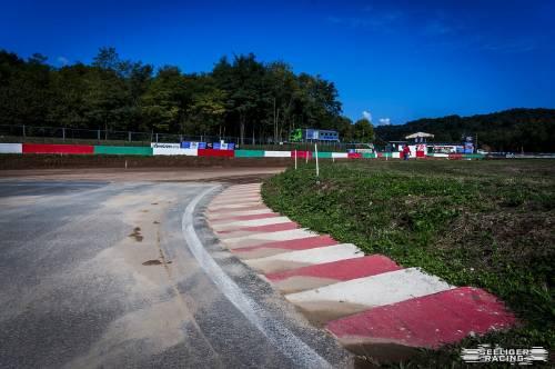 Sven Seeliger | Seeliger Racing | Ford Fiesta Super1600 | Rallycross Challenge Europe 2015_1141