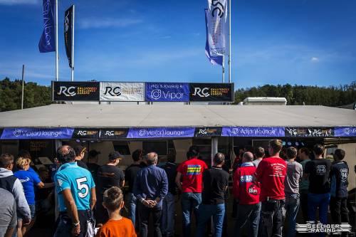 Sven Seeliger | Seeliger Racing | Ford Fiesta Super1600 | Rallycross Challenge Europe 2015_1143