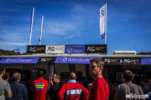 Sven Seeliger | Seeliger Racing | Ford Fiesta Super1600 | Rallycross Challenge Europe 2015_1144
