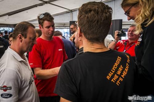 Sven Seeliger | Seeliger Racing | Ford Fiesta Super1600 | Rallycross Challenge Europe 2015_1145