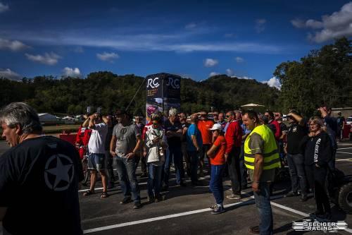 Sven Seeliger | Seeliger Racing | Ford Fiesta Super1600 | Rallycross Challenge Europe 2015_1147